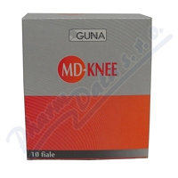 MD-KNEE ampulky 10x2ml