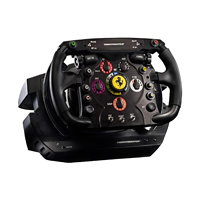 Thrustmaster Ferrari F1 PC, PS3 červená THR4160571