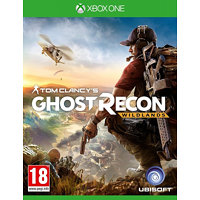 Ubisoft Ghost Recon: Wildlands / Xbox One
