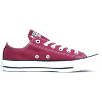 Boty CONVERSE - Chuck Taylor As Speciality Wine Low (WINE) velikost: M9691 S12 WINE_36
