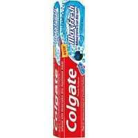 Colgate Max Fresh Mouthwash Beads zubní pasta 75 ml