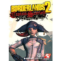 Borderlands 2 Captain Scarlett and her Pirate's Booty (MAC) DIGITAL EU