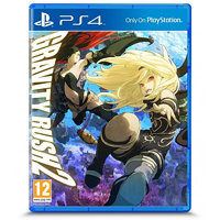 Activision Gravity Rush 2 / PS4