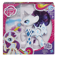 Fosforeckující Rarity My Little Pony