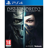Bethesda Softworks Dishonored 2 / PS4