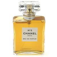 Chanel No.5 50ml EDP Tester W