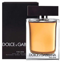 Dolce & Gabbana The One 100ml EDT Tester M