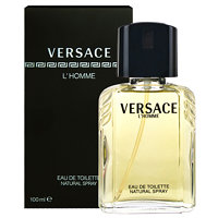 Versace L´Homme 100ml EDT Tester M