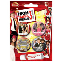 POSTERS Placka HSM3 - Prom