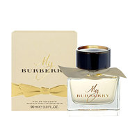 Burberry My Burberry 90ml EDT W
