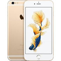 Apple iPhone 6s Plus 128GB - Gold (MKUF2CN/A) MKUF2CN/A