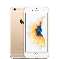 Apple iPhone 6s 128GB - Gold (MKQV2CN/A) MKQV2CN/A