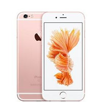 Apple iPhone 6s 128GB - Rose Gold (MKQW2CN/A) MKQW2CN/A