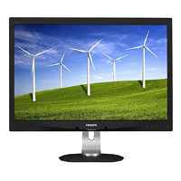 "Philips 240B4QPYEB/00 24"" PLS LED 1920x1200 20 000 000:1 5ms 250cd DP DVI PIVOT USB repro černý"