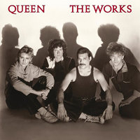 Queen : Works (Limited Edition) LP