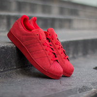 Adidas Superstar RT Red/ Red US