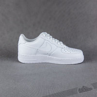 Nike Air Force 1 (GS) White US
