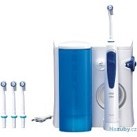 Braun Professional Care OxyJet 850045