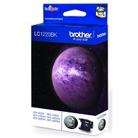 Brother LC-1220BK ink cartridge LC-1220BK
