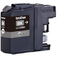Brother LC123BK LC-123BK