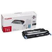 Canon 711 Black Toner Cartridge 1660B002