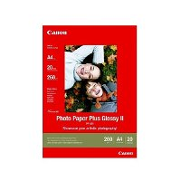 Canon Paper PP-201 (A4, 20 Sheets) 2311B019
