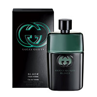 Gucci Guilty Black Pour Homme 90ml EDT M