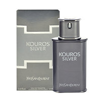 Yves Saint Laurent Kouros Silver 100ml EDT M