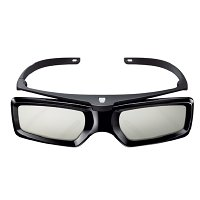 Sony TDG-BT500A stereoscopic 3D glasses TDG-BT500A