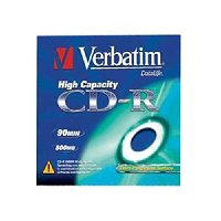 Verbatim CD-R High Capacity 43428