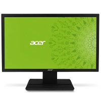 "LCD monitor Acer V246HLBMD 24"", LED, TN, 5ms, 10000000:1, 250cd/m2, 1920 x 1080, DVI"