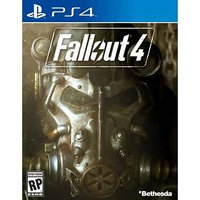 Bethesda PS4 Fallout 4 (CEP42352) CEP42352