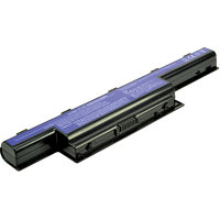 2-Power baterie pro ACER Aspire/eMachine/EasyNote/TravelMate Li-ion(6cell), 10,8V, 5200 mAh