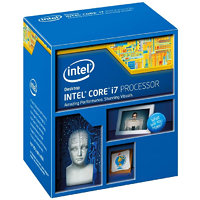Intel Haswell refresh, CPU/Core i7-4790k