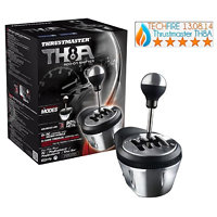 Thrustmaster Řadící páka TH8A Shifter pro PC, PS3, PS4 a Xbox One (4060059)