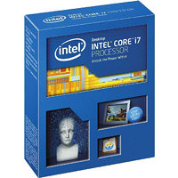 Intel BX80648I75930K, Core i7 processor, 3,5 GHz, 15 MB, LGA2011-V3, box
