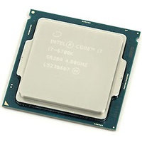 INTEL Core i5-6400 2,7GHz, 6MB,socket 1151, BOX
