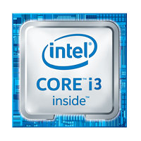 INTEL cpu CORE i3-6100 1151 BOX 51W (3.7GHz normal, 2x jádro, 4x vlákno, 3MB cache, grafika, virtualizace