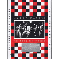 Rolling Stones (Muddy Waters) : Live at Chec