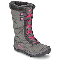 Columbia YOUTH MINX MID II WATERPROOF OMNI-HEAT EU 3