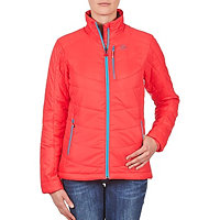 Salomon Jacket INSULATED JACKET W PAPAYA-B Korálová EU