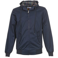 Harrington HARRINGTON HOODED Tmavě modrá EU