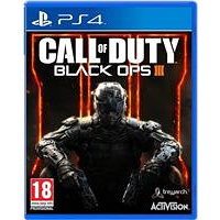 Hra Activision PlayStation 4 Call of Duty: Black Ops 3 EN