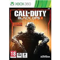 Hra Activision Xbox 360 Call of Duty: Black Ops 3 EN