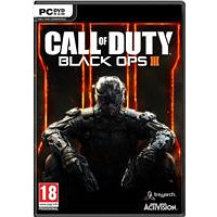 Hra Activision PC Call of Duty: Black Ops 3 CZ