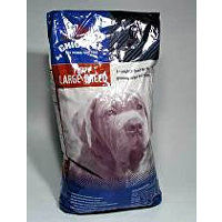 Chicopee pes Dry Puppy Large Breed 15kg