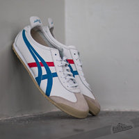 Onitsuka Tiger Mexico 66 White/ Blue US 8.5