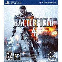 EA PlayStation 4 Battlefield 4 EAGEAP40405