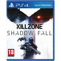 Sony PlayStation 4 Killzone:Shadow Fall SONKILLZONESHADOW
