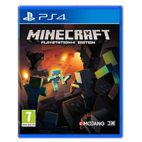 Sony PlayStation 4 Minecraft SONPS719440215